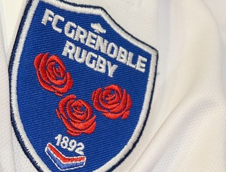 Grenoble reinstate six players