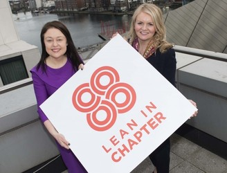Facebook Ireland help women 'Lean In' with new groups