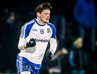 Are Monaghan All-Ireland contenders and do counties take them seriously?