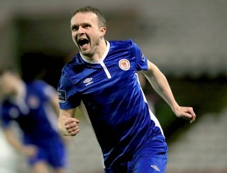 As It Happened: Friday night's League of Ireland action