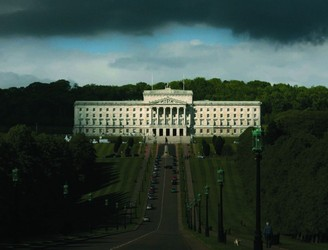 "Northern parties to attend ""intensive"" talks on Stormont"