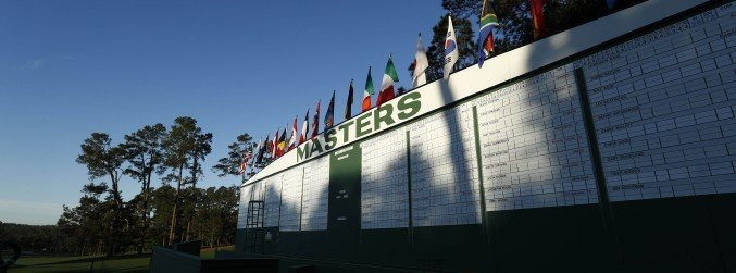 QUIZ: What do you know about Augusta National and The Masters?