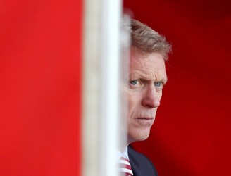 David Moyes apologises for comments made to female reporter