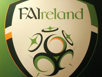 Ireland's under-17s to face Germany at European Championships