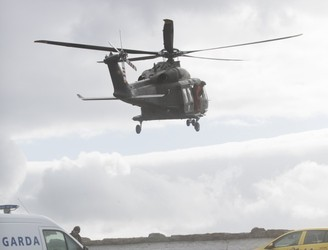 Fishing boats urged to join Rescue 116 search