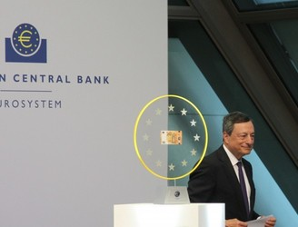 ECB has no plans to end stimulus policies