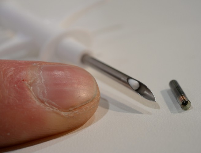 Swedish startups are microchipping their workers