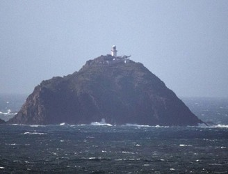Initial Rescue 116 report finds aircraft lacked data of Blackrock Island