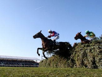 Scottish celebrations as One for Arthur wins Grand National