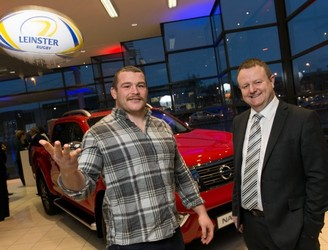 Windsor Motors creates 20 jobs in Dublin
