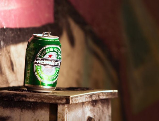 Heineken: 'Craft beer' is just a marketing term