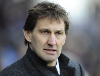 Tony Adams appointed as Granada manager until end of season