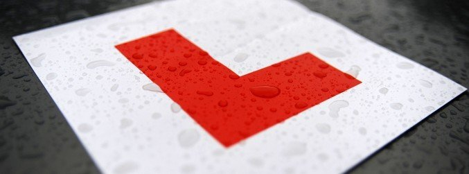Insurance costs blamed for fall-off in number of learner drivers