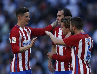 Why Atletico Madrid are peaking in time for Leicester