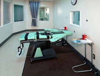 Arkansas counting down to execution killing spree