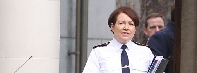 Garda Commissioner faces no confidence motion