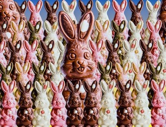 From goddesses to rabbit culls, the history of the Easter Bunny