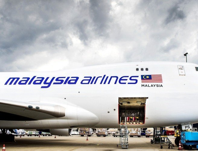 Malaysia Airlines to track entire fleet with satellites