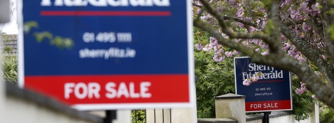 Call for Help-to-Buy Scheme review as house prices soar