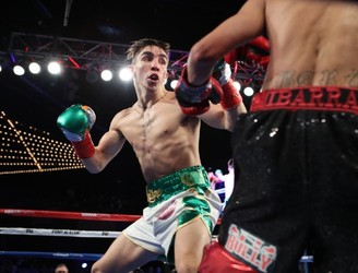 Michael Conlan to fight in Chicago