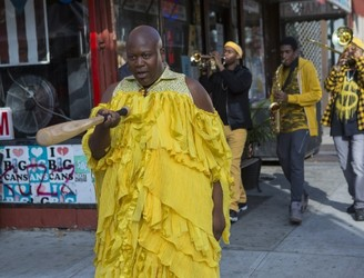 WATCH: Make lemonade with the trailer for 'Unbreakable Kimmy Schmidt' Season Three
