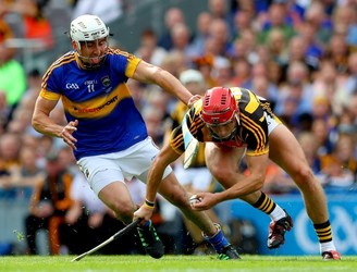 Cillian Buckley says Tipperary are 'definitely the best team in the country'
