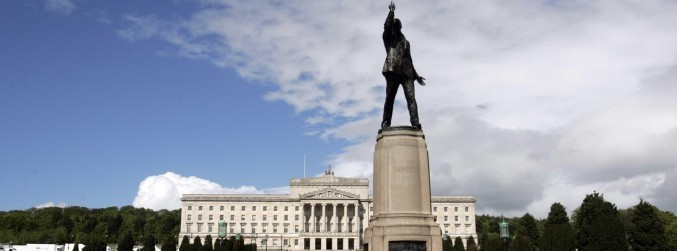 Stormont talks deadline to be further extended to June