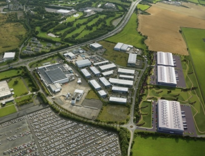 New Baldonnel hub could create 1000 jobs