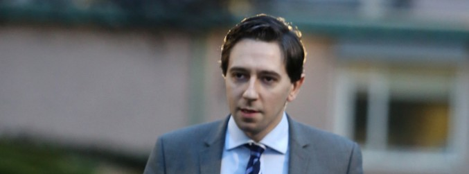 Simon Harris accused of 'hypocrisy' over maternity hospital stance