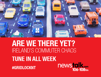 Are we there yet? Ireland's commuting chaos