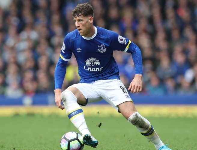 The Sun publishes apology to Ross Barkley