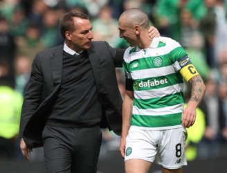 Scott Brown: We knew if we turned up, we'd win the game