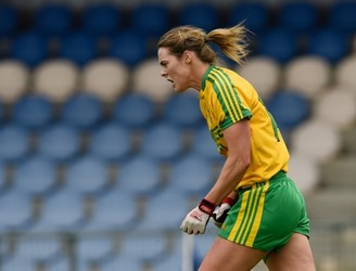 McLaughlin and McMonagle star as Donegal blitz Galway