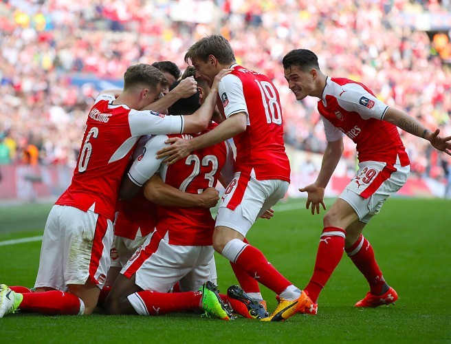 Sunday Night Takeaway: Wenger makes another FA Cup final