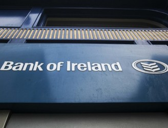 Bank of Ireland to shut operational support centres by the end of 2018