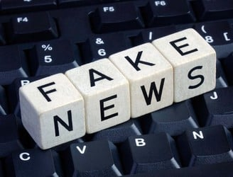 New bill set to tackle 'fake news' online