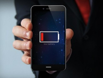 The self-charging battery could be on the horizon