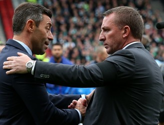 The lesson from the last Old Firm derby as Celtic and Rangers clash again
