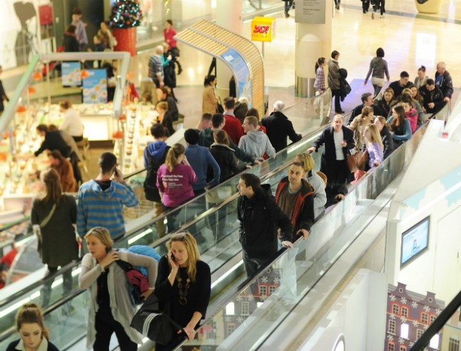 Dublin consumers more fearful than rest of country