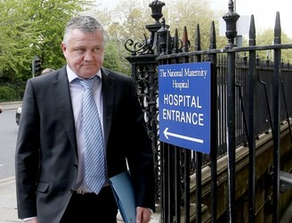Lord Mayor refuses to back maternity hospital agreement