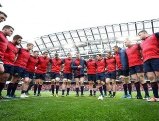 "Munster are currently too ""one-dimensional"" to succeed in Europe"