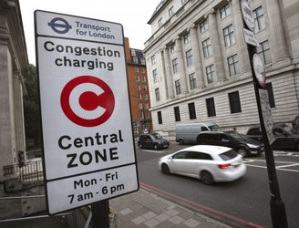 How have other countries dealt with traffic congestion?