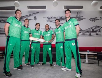 Kevin O'Brien whets the appetite for historic weeks for Irish cricket