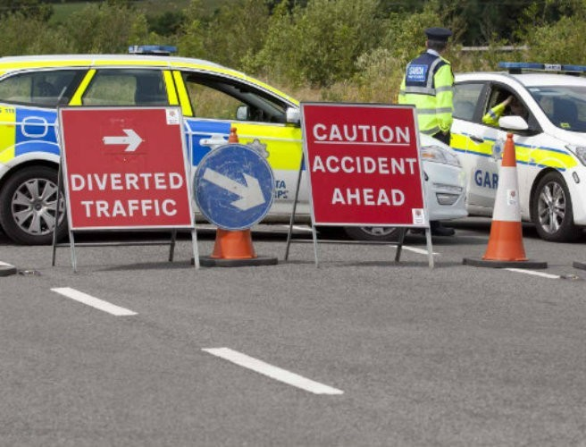 Appeal for witnesses after two people injured in Carlow hit and run
