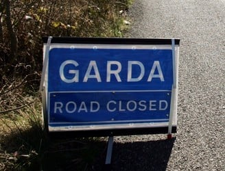 Elderly pedestrian killed in Mayo crash
