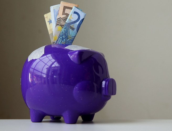 Ireland's average weekly wage has been revealed