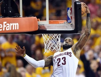 Cleveland and Houston start NBA Conference Semi-Finals with wins