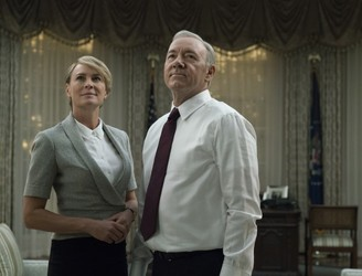 WATCH: 'House of Cards' Season five trailer promises 'One nation, Underwood'