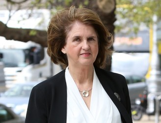 Burton says she gave honest statement to gardaí over Jobstown protest