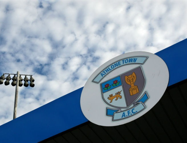 "FAI launch investigation into Athlone Town after ""irregular betting patterns"""